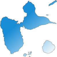 location guadeloupe